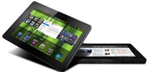 BlackBerry Tablet PC